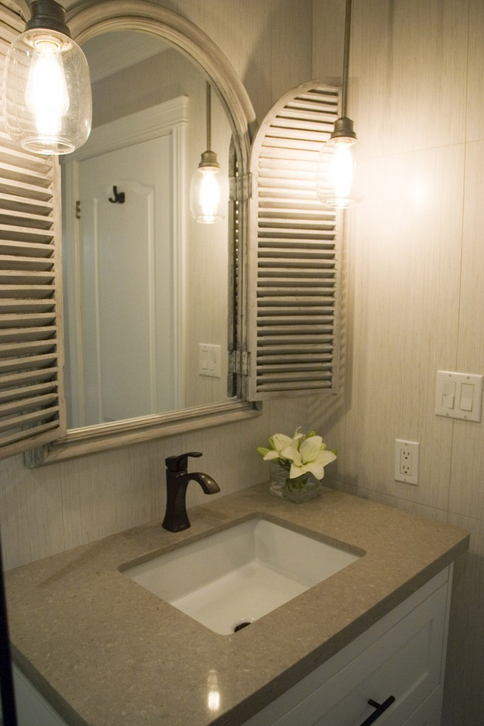Modern Country Bathroom Design Construction Of Inspired Spaces